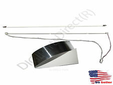 """CCFL Backlight Lamp Bulb With Wire Harness For 13.3"""" WXGA LCD DELL Laptop Read"""