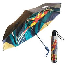 Marvel Comics Civil War  Iron Man, Spider-man Automatic Umbrella