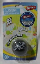 Wham-O Incredible Super Ball Black Zectron Ages 5+