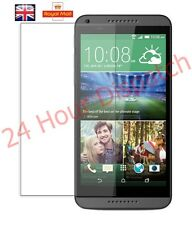 100%Genuine Tempered Glass Screen Protector For HTC Desire 870 {fv293