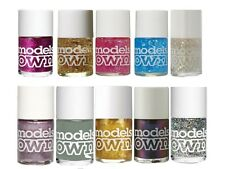 Models Own Nail Polish Available In Various Coloures And Effects 14ml Bottle