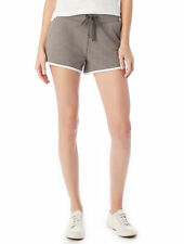 Alternative Apparel Track Vintage French Terry Shorts