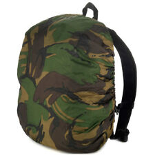Snugpak Aquacover 45l Unisex Rucksack Backpack Cover - Dpm Camo One Size