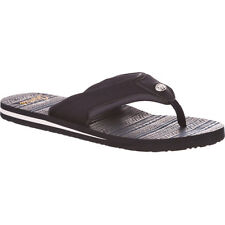 Animal Jekyl Aop Mens Footwear Sandals - Total Eclipse All Sizes