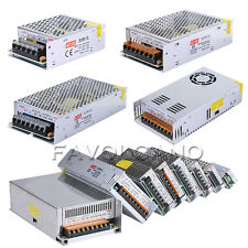 FAVOLCANO 12V DC 3-50A 600W Regulated Switching Power Supply for LED Strip Light