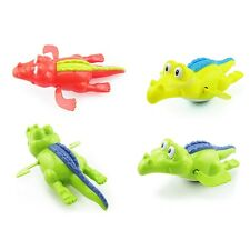 Kids Child Infant Clockwork Toys Children Baby Plastic Wind Up Animal Toys