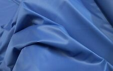 ROYAL BLUE - FLAG FABRIC MATERIAL CLOTH - POLYESTER - 117 GSM* 150CM WIDE
