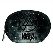Linkin Park Rock Band Accessory Pouch Bag & Handbag Mirror