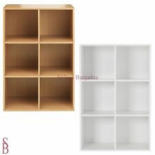 Phoenix 6 Cubes Open Box Display Unit - BNIB - Storage Cabinet