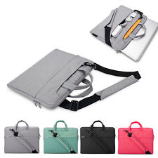 "13"" Sleeve Waterproof Case Bag Notebook Bag Handbag Laptop For Apple MacBook"