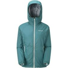 Montane Prism Womens Jacket Synthetic Fill - Siberian Green All Sizes