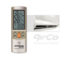 Air Conditioning Universal Remote Control