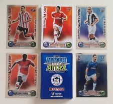 Topps Match Attax 2008/09 Premier League Player Cards - No.s 55-108