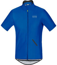 Gore Bike Wear Power WINDSTOPPER® Soft Shell Bike Jersey Brilliant Blue 2017