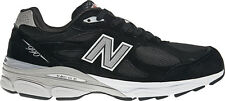 MENS NEW BALANCE M990BK3 RUNNING SHOES NEW IN BOX MADE IN USA! SHIP WORLDWIDE
