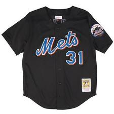 MITCHELL & NESS MIKE PIAZZA THROWBACK JERSEY