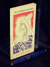 The stations of the cross for a world at war - McConnell Klohr, Paul