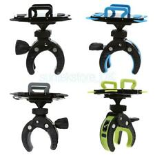 Bicycle Bike Handlebar Clip Mount Holder Stand for iPhone Mobile Phone GPS