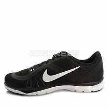 WMNS Nike Flex Trainer 6 [831217-001] Training Black/White