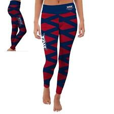 Florida Atlantic University FAU Owls Womens Yoga Pants Engaged  Design