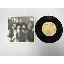 """EP 7"""" Vinyl Record The Kids Medley EP Picture Sleeve"""