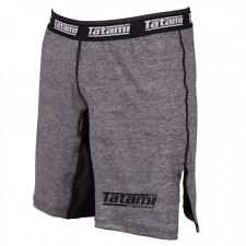 Tatami Tri-Chrome Grappling Shorts No-Gi BJJ Grappling MMA Jiu Jitsu