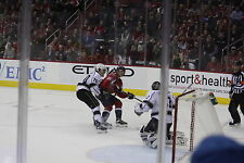 Two Lower Level Seats Washington Capitals v New York Rangers 4/5/17 in DC