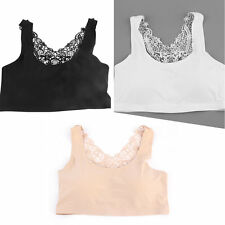 Luxurious Wire Free Shaping Bra Gathering Push Up Sport Bra Vest Yoga Bra F7