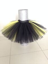 Emma Wiggle Inspired Tutu with your choice of soft Head band or Emma Bow clip