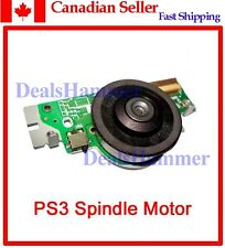 Spindle Disc Spin Motor for PS3 KES-400AAA Laser Lens Free Shipping  From Canada