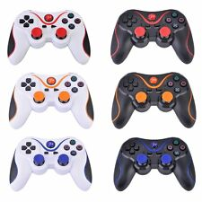 NEW WIRELESS BLUETOOTH GAMEPAD REMOTE CONTROLLER JOYSTICK FOR PS3 PLAYSTATIONBK