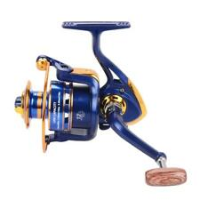 Saltwater Freshwater Fishing Reel Left/right Spinning Reel Anti-corrosion Adjust