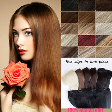"""Hot Sale Remy 100%Human Hair Invisible Wire Handband Human Hair Extension18"""" 90G"""