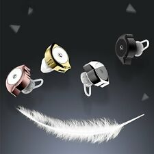 Headset Wireless Bluetooth Car Kit Hands Free Stereo Headset with For Phones