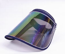 SUN VISOR HAT CAP UV PROTECTION HIKING GOLF TENNIS OUTDOOR UV BLOCK