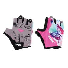 Half Finger Cycling Racing Gloves Sports Hiking Bicycle Bike Silicone Mittens