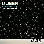 The Cosmos Rocks 2008 by Queen + Paul Rodgers ExLibrary