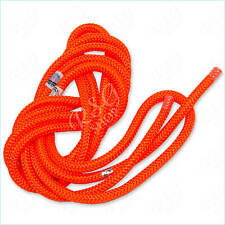 RSG Seil Chacott 30124 Orange 3m Wettkampseil FIG zert.
