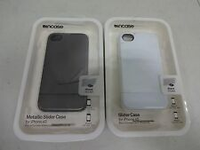 INCASE PRO SLIDER CASE WITH KICKSTAND FOR iPHONE 4s (48380)
