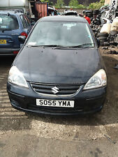 Suzuki Liana for breaking all parts available