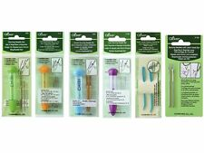 Clover Darning Needle Sets & Tapestry Needles 6 Choices - Bent Lace Jumbo Sewing