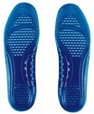 Trekmates Women's Super Shock Gel Insole - Blue (Sizes 4-8)