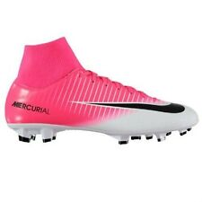 Nike Men's Soccer Shoes Shoes FG Football Boots Mercurial Victory Dynamic Fit