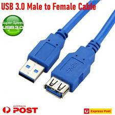 USB 3.0 SuperSpeed Male to Female USB 5Gbps Data Cable Cord For PC Laptop Camera