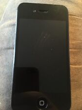 Apple iPhone 4s - 16GB - Black (AT&T) Smartphone (MC918LL/A)
