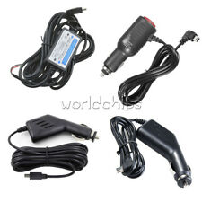 DC 5V 2A Mini USB Power Charger Adapter Cord Cable 1.2m 3m 3.5m For Car DVR GPS