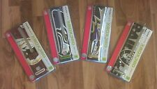 Xbox 360 NFL Replacement Face Plates: Ravens, Raiders, Seahawks, Redskins. NEW!