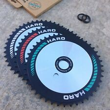 HARO TEAM DISC SPROCKET 44T CHAINRING BMX BIKE CRUISER SPROCKETS GT SE HARO