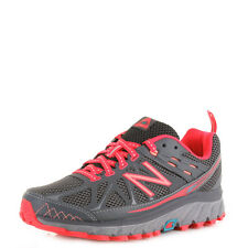 Womens New Balance 610V3 Grey Pink Training Fitness Shoes Trainers  Size