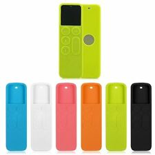 Hot Silicone Cover Case Sleeve Protective Holder For Apple TV 4 Remote Control